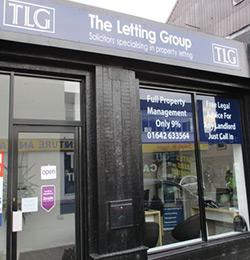 Stockton-on-Tees Office